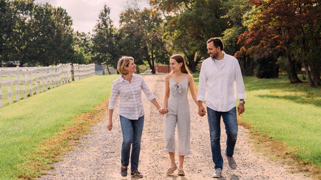 Charlottesville Family Photography